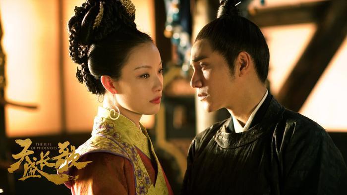 Những mỹ nhân Hoa ngữ thành công ở mảng điện ảnh nhưng thất bại ở truyền hình Ảnh 20