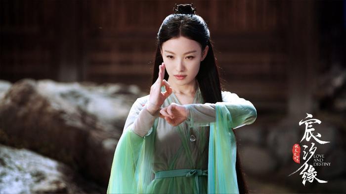 Những mỹ nhân Hoa ngữ thành công ở mảng điện ảnh nhưng thất bại ở truyền hình Ảnh 21