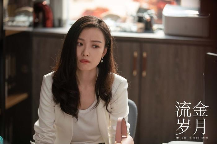 Những mỹ nhân Hoa ngữ thành công ở mảng điện ảnh nhưng thất bại ở truyền hình Ảnh 23