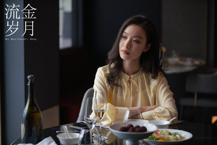 Những mỹ nhân Hoa ngữ thành công ở mảng điện ảnh nhưng thất bại ở truyền hình Ảnh 24