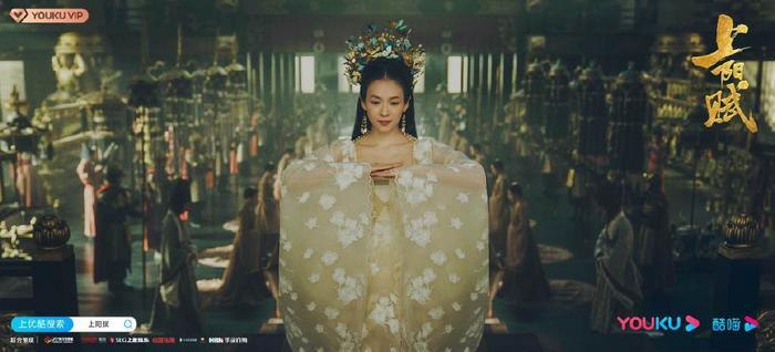 Những mỹ nhân Hoa ngữ thành công ở mảng điện ảnh nhưng thất bại ở truyền hình Ảnh 3
