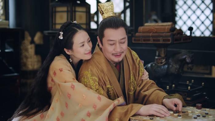 Những mỹ nhân Hoa ngữ thành công ở mảng điện ảnh nhưng thất bại ở truyền hình Ảnh 5