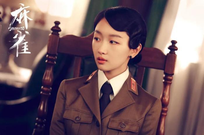 Những mỹ nhân Hoa ngữ thành công ở mảng điện ảnh nhưng thất bại ở truyền hình Ảnh 9
