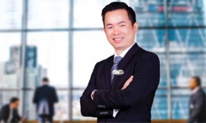 Truy nã quốc tế Tổng giám đốc Công ty Nguyễn Kim Phạm Nhật Vinh Ảnh 1