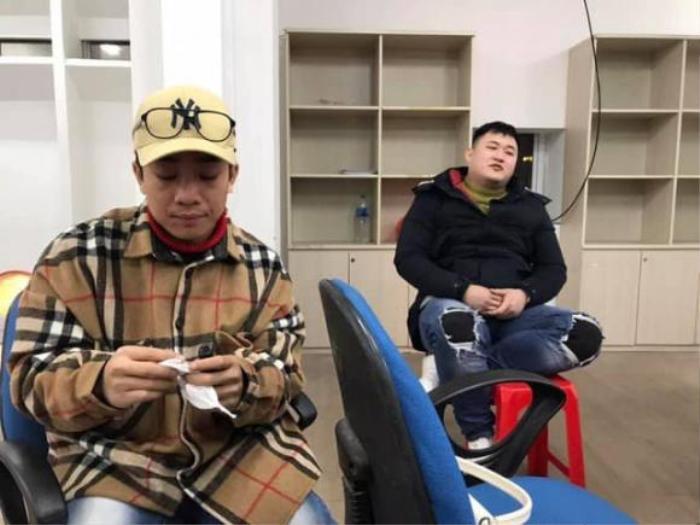 Xôn xao thông tin nghệ sĩ Quốc Khánh không đóng vai Ngọc Hoàng trong Táo Quân 2021 Ảnh 4