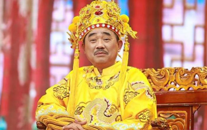 Xôn xao thông tin nghệ sĩ Quốc Khánh không đóng vai Ngọc Hoàng trong Táo Quân 2021 Ảnh 2