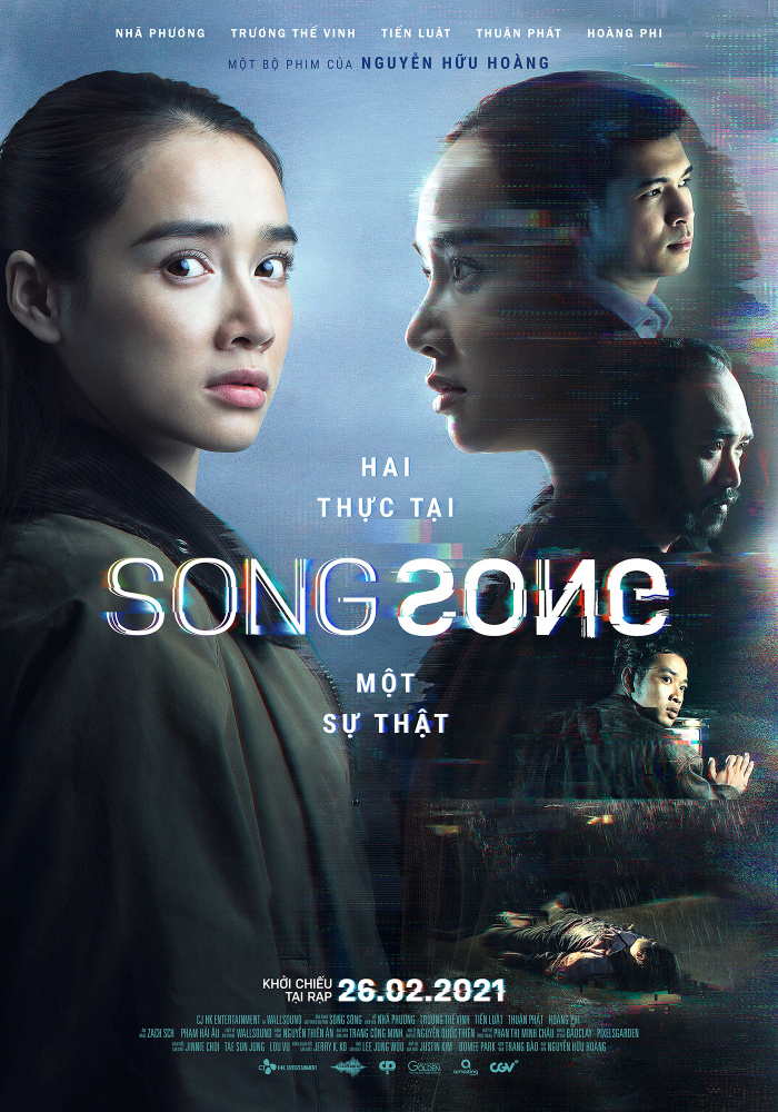 Họp báo 'Song Song': Nhã Phương ngọt ngào bên Trương Thế Vinh, Trường Giang có ghen tuông? Ảnh 3