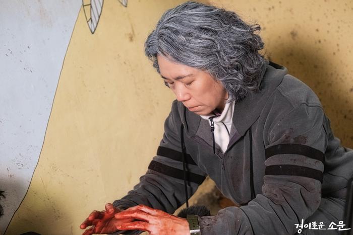 Những cảnh phim đặc sắc không thể bỏ lỡ của 'Nghệ thuật săn quỷ và nấu mỳ' Ảnh 4