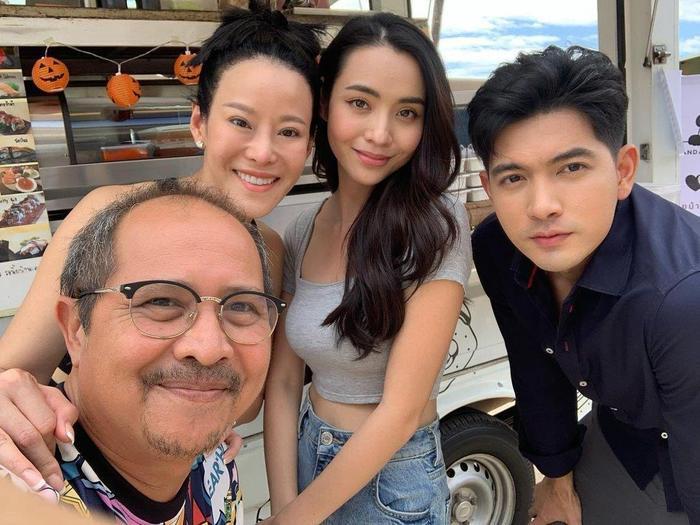 Những bộ phim truyền hình Thái Lan được nhiều người mong đợi nhất năm 2021