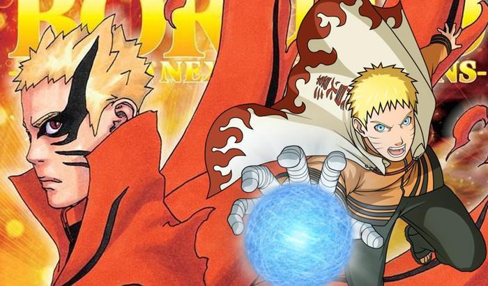 Naruto: Top 5 sức mạnh vượt qua cả chế độ Rikudou Sennin