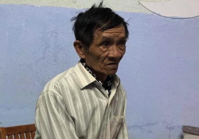 Một cụ ông 76 tuổi ở Gia Lai bị bắt vì môi giới mại dâm Ảnh 1
