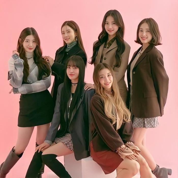 Kpop tiếp tục có thêm 1 'fan girl thành công' khi trở thành đồng nghiệp của Idol Ảnh 7