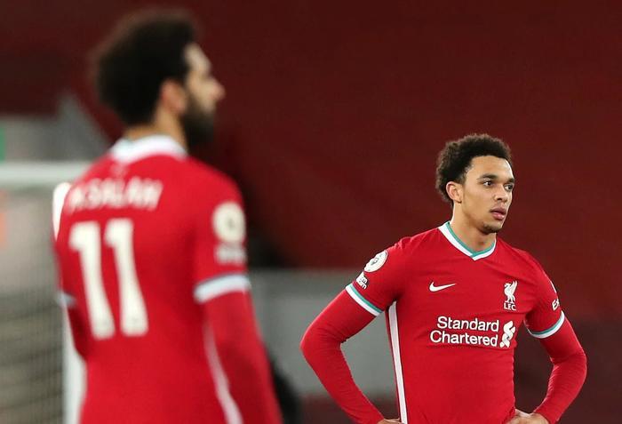 Liverpool thua đau Burnley, lún sâu vào khủng hoảng Ảnh 2