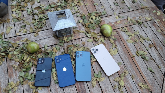 iPhone 12 mini ế ẩm nhưng Apple lại đang 'mở cờ trong bụng'