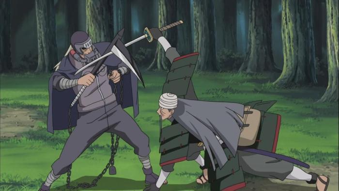 Naruto: Top 20 ninja siêu mạnh nhưng không thuộc gia tộc lớn nào (P.2)
