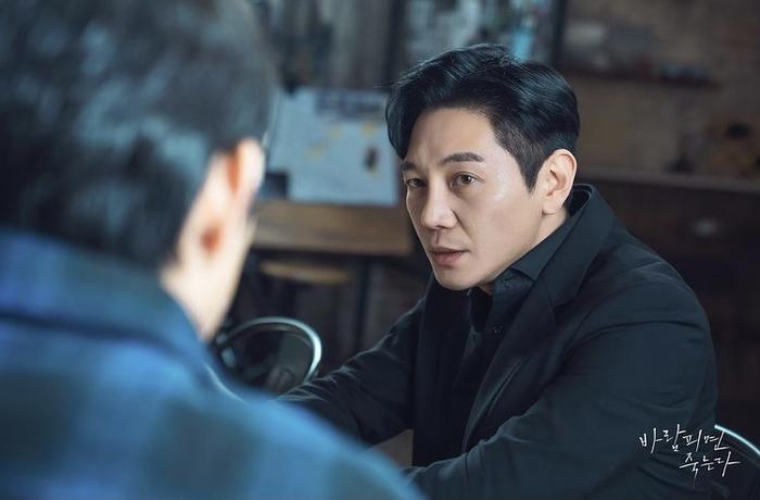 Tập 13 'Lừa em cưng tiêu rồi': Jo Yeo Jeong sẽ phanh thây anh chồng ngoại tình, 'trà xanh' tự tử Ảnh 7