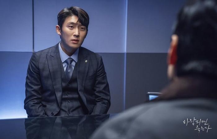 Tập 13 'Lừa em cưng tiêu rồi': Jo Yeo Jeong sẽ phanh thây anh chồng ngoại tình, 'trà xanh' tự tử Ảnh 3