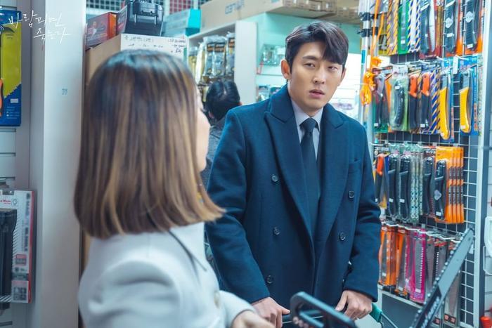 Tập 13 'Lừa em cưng tiêu rồi': Jo Yeo Jeong sẽ phanh thây anh chồng ngoại tình, 'trà xanh' tự tử Ảnh 13