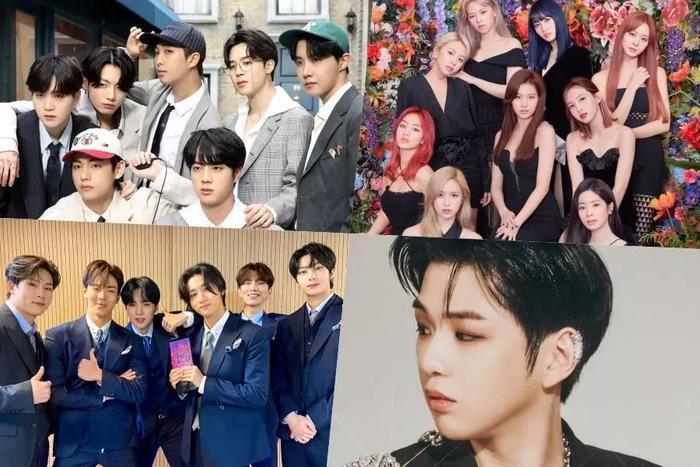 APAN Music Awards 2020: Daesang dễ đoán, Kang Daniel thắng đậm, BlackPink 'vuột tay' những giải lớn Ảnh 2