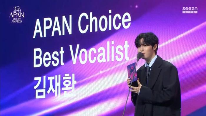 APAN Music Awards 2020: Daesang dễ đoán, Kang Daniel thắng đậm, BlackPink 'vuột tay' những giải lớn Ảnh 15