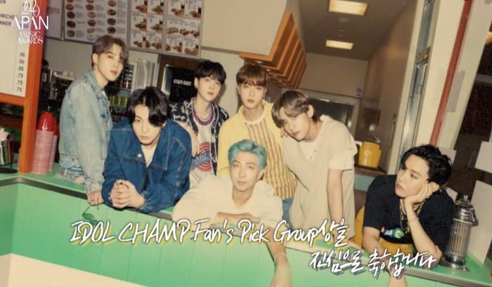 APAN Music Awards 2020: Daesang dễ đoán, Kang Daniel thắng đậm, BlackPink 'vuột tay' những giải lớn Ảnh 23