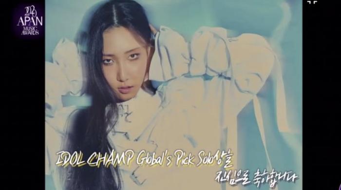 APAN Music Awards 2020: Daesang dễ đoán, Kang Daniel thắng đậm, BlackPink 'vuột tay' những giải lớn Ảnh 25