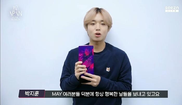 APAN Music Awards 2020: Daesang dễ đoán, Kang Daniel thắng đậm, BlackPink 'vuột tay' những giải lớn Ảnh 29