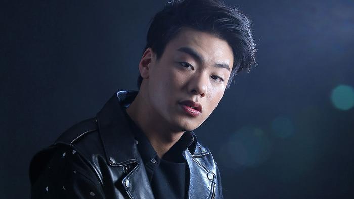 Rapper Iron - thành viên hụt của BTS qua đời: Á quân 'Show me the money 3'! Ảnh 2