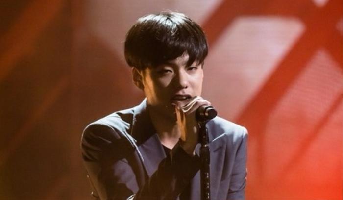 Rapper Iron - thành viên hụt của BTS qua đời: Á quân 'Show me the money 3'! Ảnh 3