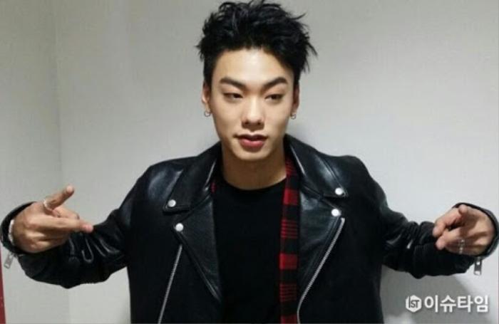 Rapper Iron - thành viên hụt của BTS qua đời: Á quân 'Show me the money 3'! Ảnh 1