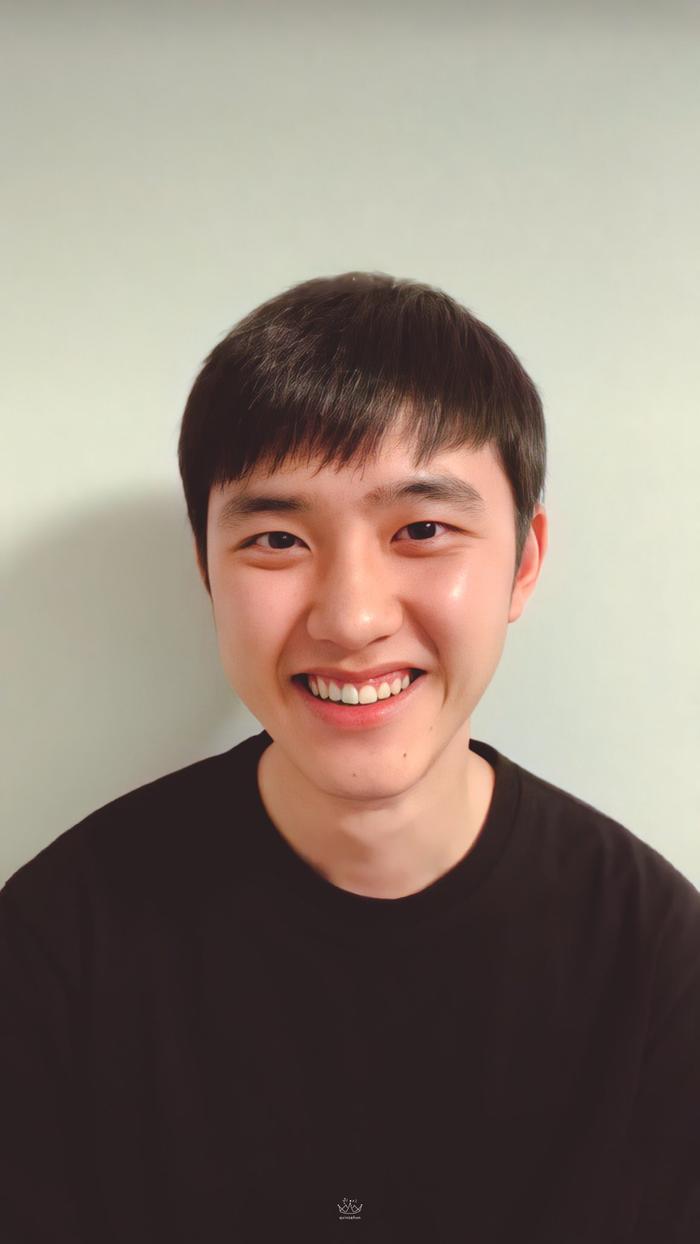 D.O. (EXO) tiết lộ hoạt động hậu xuất ngũ: Đóng phim và sẽ có album solo? Ảnh 3