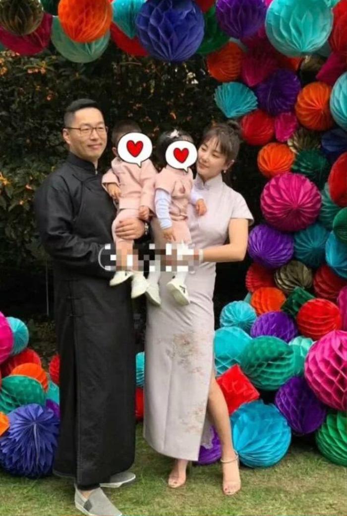 'Tình tin đồn' của Hứa Khải vướng nghi án nhờ mang thai hộ Ảnh 4