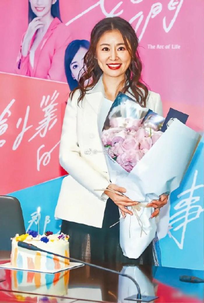 Lâm Tâm Như tiết lộ kế hoạch mang thai lần hai với ông xã Hoắc Kiến Hoa Ảnh 3