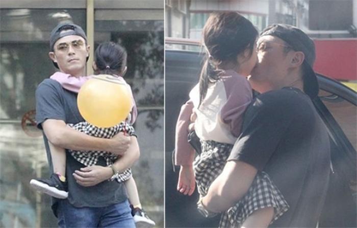 Lâm Tâm Như tiết lộ kế hoạch mang thai lần hai với ông xã Hoắc Kiến Hoa Ảnh 6
