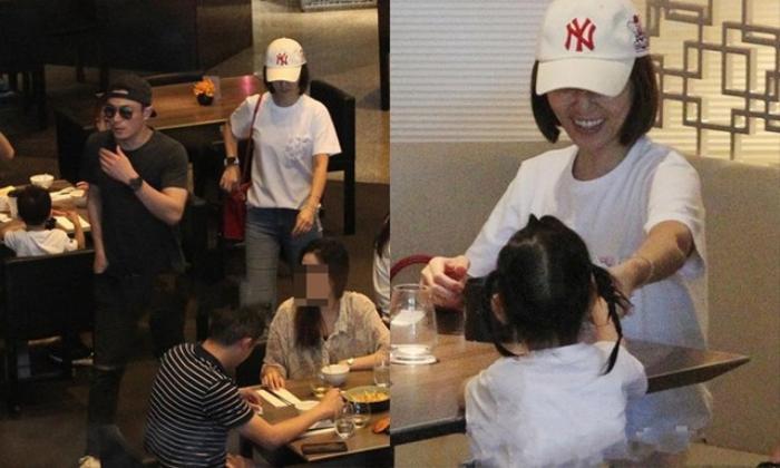 Lâm Tâm Như tiết lộ kế hoạch mang thai lần hai với ông xã Hoắc Kiến Hoa Ảnh 5