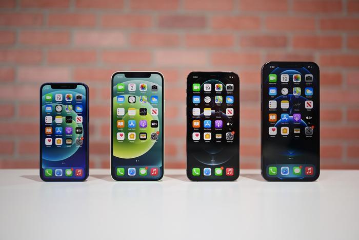 iPhone 12, iPhone 12 Pro Max giảm giá mạnh tại Việt Nam dịp cuối năm Ảnh 2