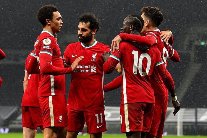 Sadio Mane bùng nổ, Liverpool bắn hạ Tottenham ngay tại London Ảnh 1