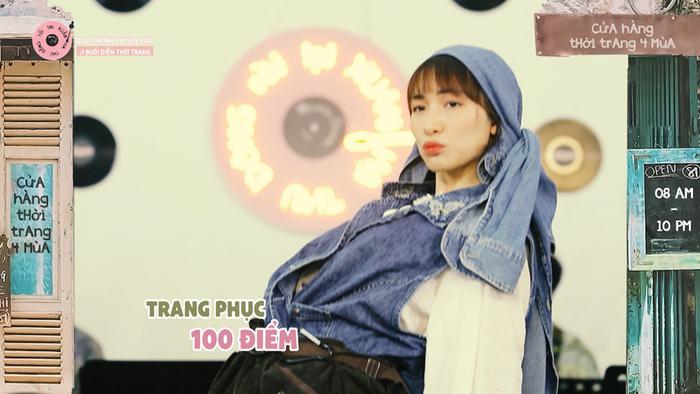 Hòa Minzy gây bất ngờ khi giả giọng Phương Thanh trong ca khúc 'Đêm lao xao'