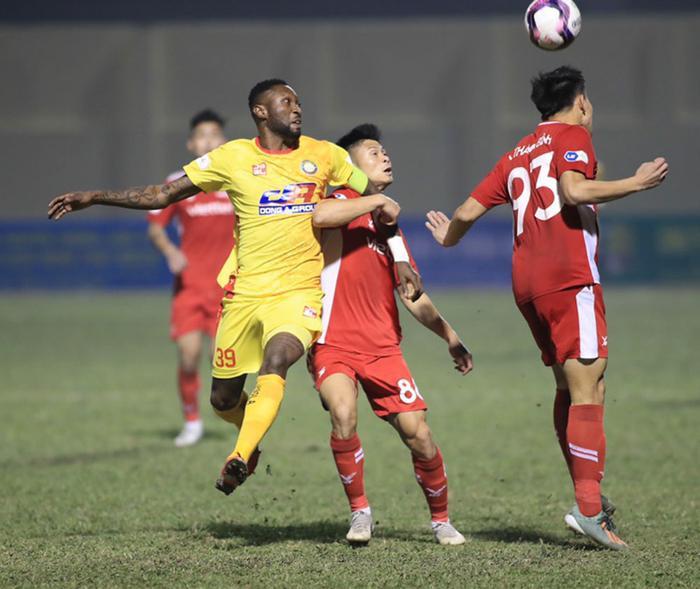 Xem trực tiếp Thanh Hóa vs Nam Định, 17h00 hôm nay 30/1 Ảnh 1
