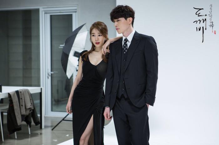 5 cặp đôi phụ trong phim Hàn gây bão không kém vai chính Ảnh 6