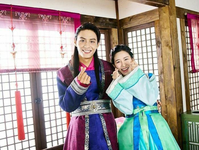 5 cặp đôi phụ trong phim Hàn gây bão không kém vai chính Ảnh 5