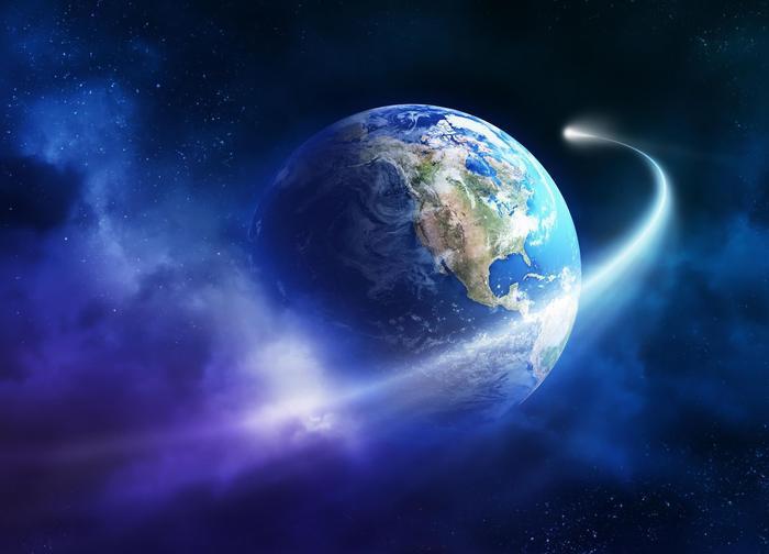 Trái Đất sắp mất đi 'Mặt Trăng thứ hai' vĩnh viễn Ảnh 3