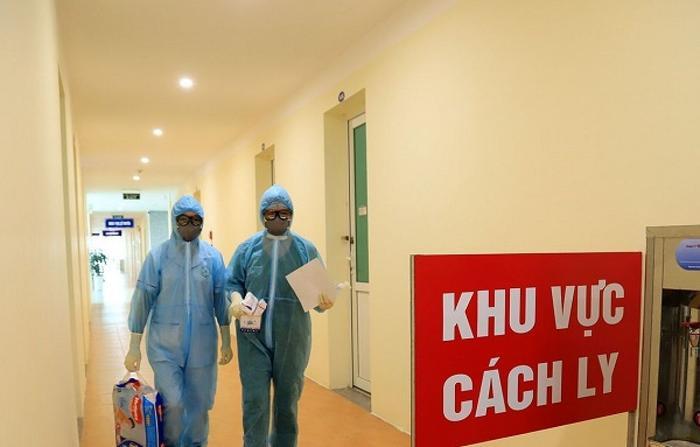 Thêm ca nhiễm COVID-19 thứ 14 tại Hà Nội, làm việc tại quán cắt tóc gội đầu Ảnh 1