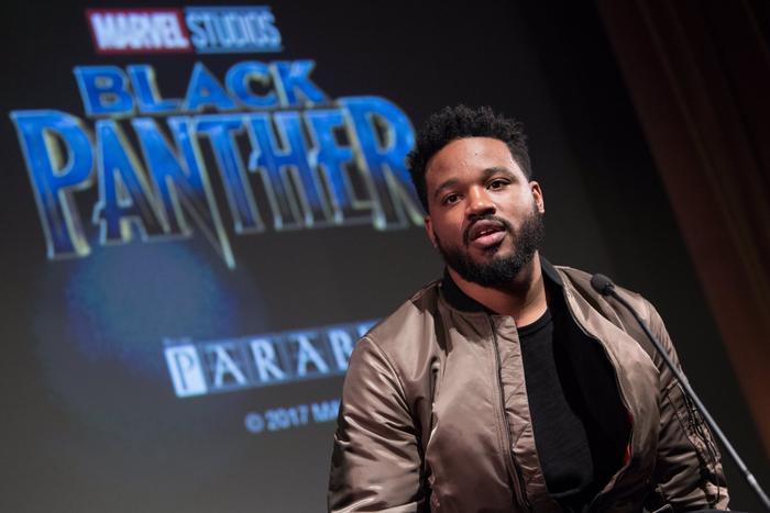 Vũ trụ điện ảnh Marvel: Black Panther sẽ có series riêng trên Disney+ Ảnh 1
