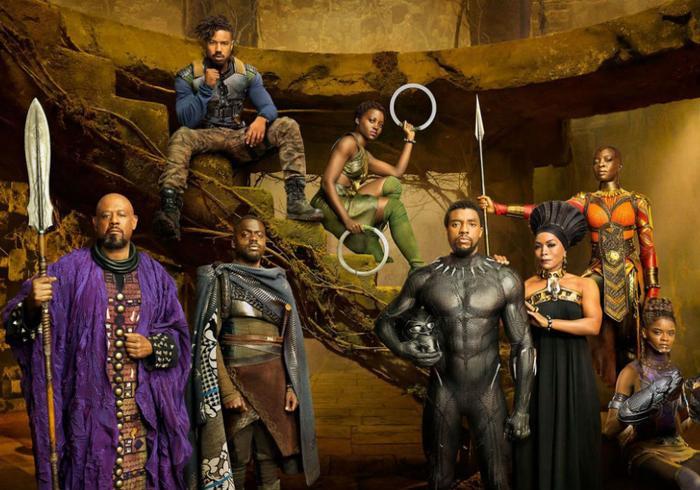 Vũ trụ điện ảnh Marvel: Black Panther sẽ có series riêng trên Disney+ Ảnh 2