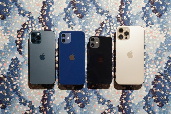 Apple đón nhận tin vui đặc biệt từ iPhone 12 bất chấp đại dịch COVID-19 Ảnh 1