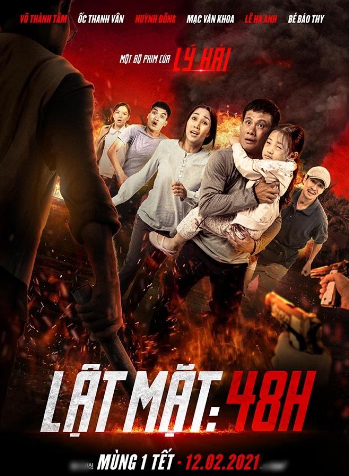 Rạp phim tại TPHCM đóng cửa: 'Bố già', 'Lật mặt: 48h', 'Trạng Tí' sẽ thiệt hại bao nhiêu? Ảnh 11