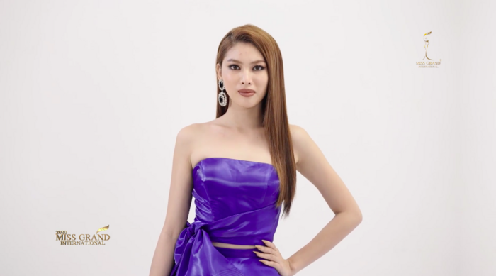Ngọc Thảo tung Video Intro Miss Grand đầy tự tin: 'Tôi là Tân Hoa hậu Hòa bình, làm quen với điều đó đi' Ảnh 11
