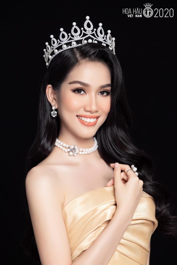 Chính thức: Phương Anh đại diện Việt Nam thi Hoa hậu Quốc tế 2020, fan khen ngợi 'Chuẩn gái Nhật đó' Ảnh 2