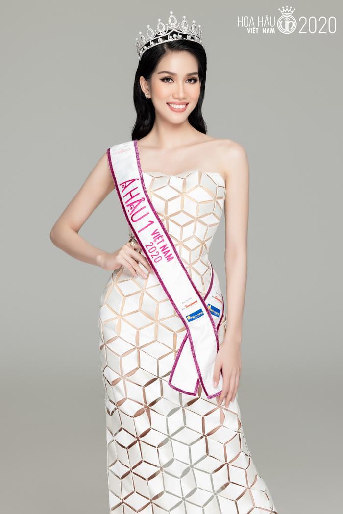 Chính thức: Phương Anh đại diện Việt Nam thi Hoa hậu Quốc tế 2020, fan khen ngợi 'Chuẩn gái Nhật đó' Ảnh 1